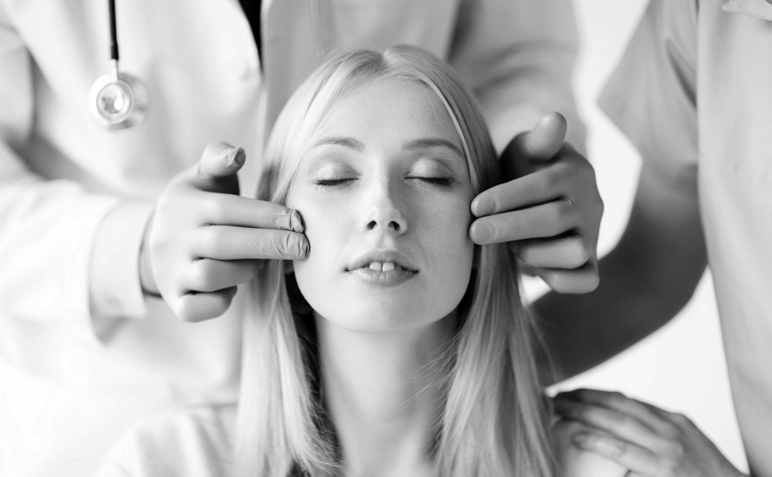 Quelle est la différence entre le Botox et l'acide hyaluronique ?
